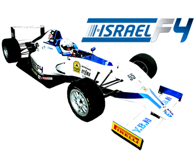 ISRAELF4 by VSR