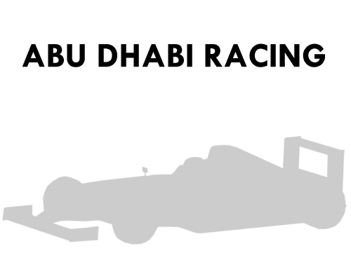 Abu Dhabi Racing by Prema